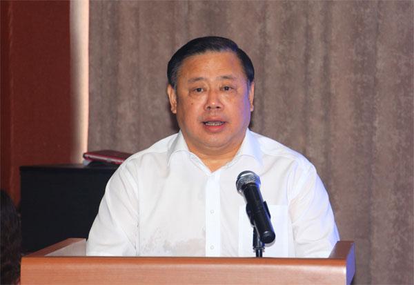 吉林省旅游局_吉林省旅游局局长赵晓君致辞