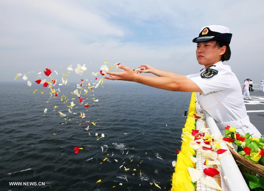 La peligrosa disputa entre China y Japón 2014082720481471896