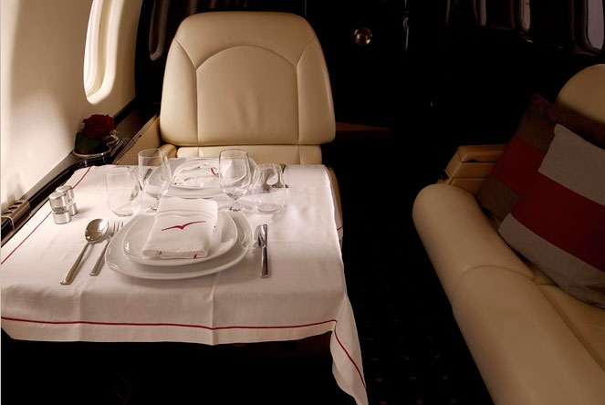 Business travellers and entrepreneurs are now turning to private jets for more flexibility and to save flight times.