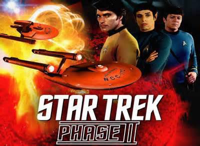 Star Trek fans in the US have raised 65,000 dollars to film their own Star Trek episodes in a custom built studio.