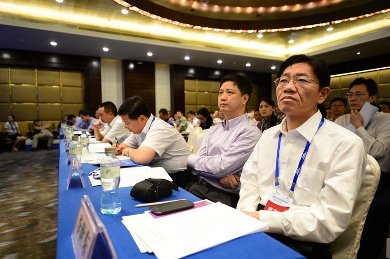 国家林业局信息中心主任  李世东