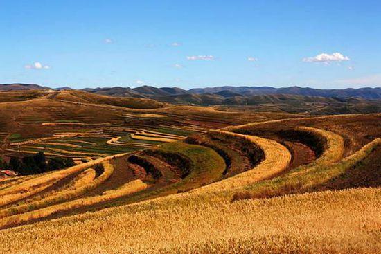 最美的风景在路上——中国的66号公路