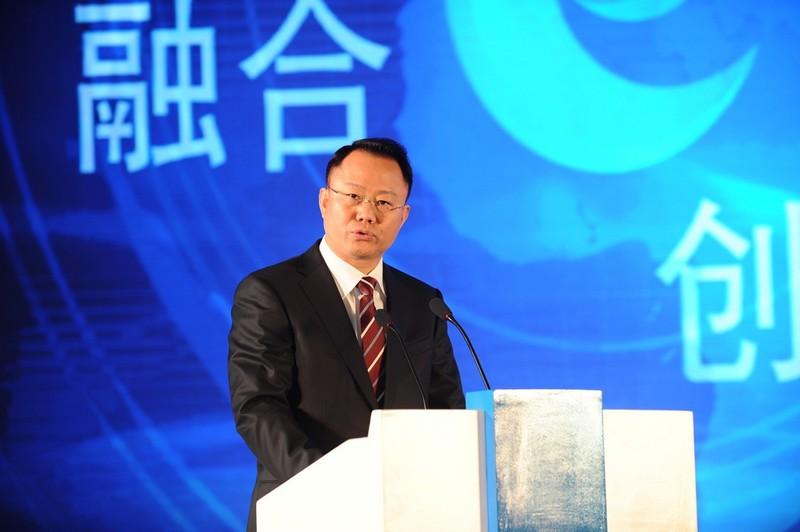 中国邮政速递物流有限公司副总经理方志鹏