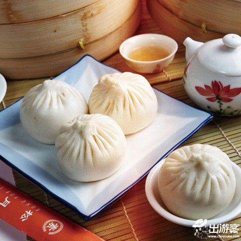 去上海一定要吃什么?上海特色小吃推荐