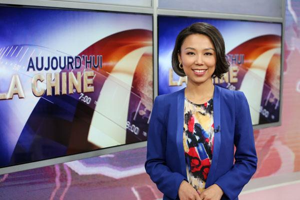 许丽 Xu Li