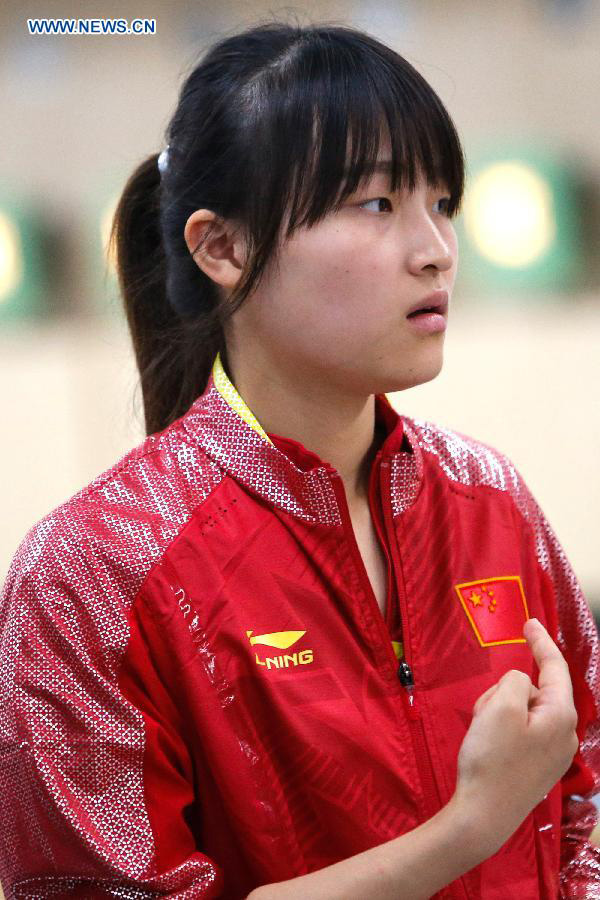 qingyuan women Us women's foil team upsets italy in bronze medal world cup win   rebounded from a 3-3 pool finish with a 15-10 win over qingyuan.