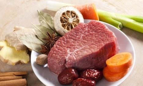 饮食推荐:一周减肥食谱国庆之前瘦下来