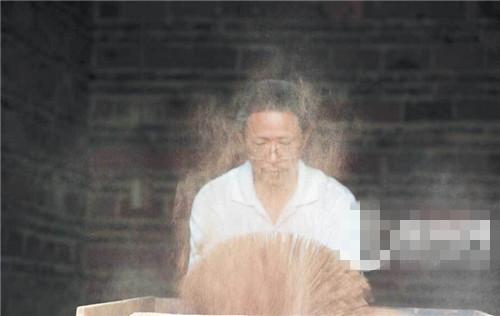 """永春的制香工艺源于蒲氏 """"跨海来拜香"""""""