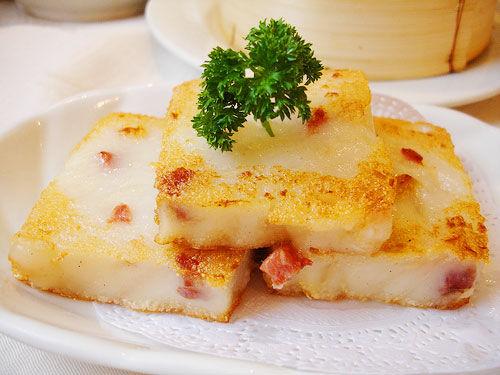 好吃不贵的香港十大平民美食