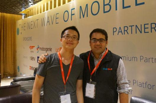 专访印度电商Snapdeal CEO:学阿里还是京东