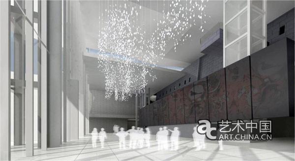 广州美术学院视觉艺术设计学院,广州美术学院美术馆承办,iai亚太设计