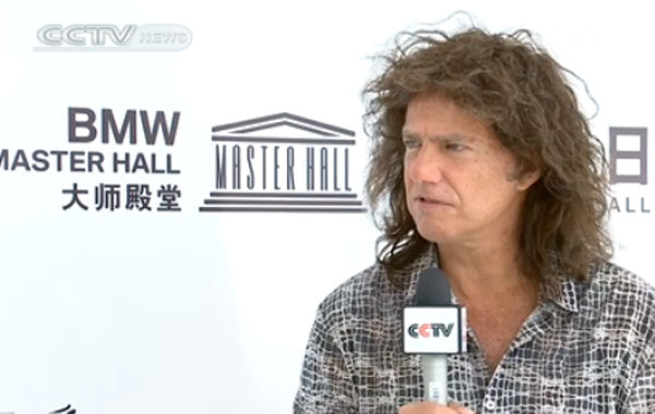 Interview with Pat Metheny