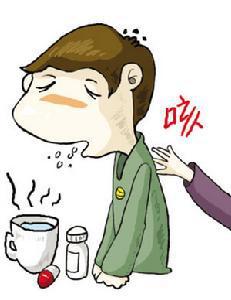 """记者采访中发现,不少市民认为""""盐蒸橙子""""的方法确实能治疗咳嗽。"""