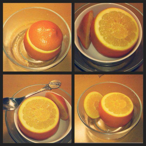 浙江省人民医院呼吸科的程医生表示,蒸过的橙子对肺燥引发的咳嗽确实有一定的作用,但对于寒咳的病人来说,吃橘子会更好。