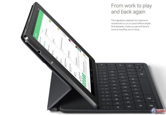 平板哪家强?iPad Air 2对决Nexus 9