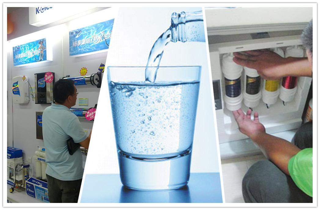"""近日,有网友发帖称:""""市场上的净水器并不安全,因为它在过滤有害物质的同时也过滤掉了有益身体的微量元素,长期喝这种水不仅不利于身体健康,反而对身体有害。"""""""