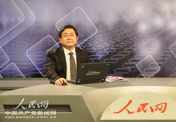 中国社会科学院法学研究所副所长莫纪宏。(资料图)