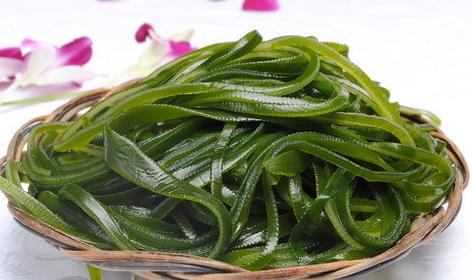 饮食养生:盘点秋冬吃海带的好处和禁忌
