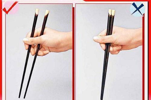 筷子简单宝塔图