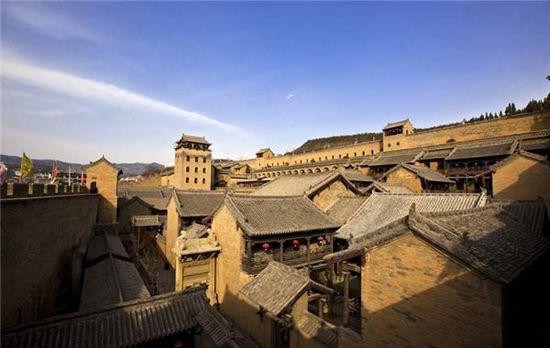 真正的大戶人家:超越故宮的中國頂級莊園