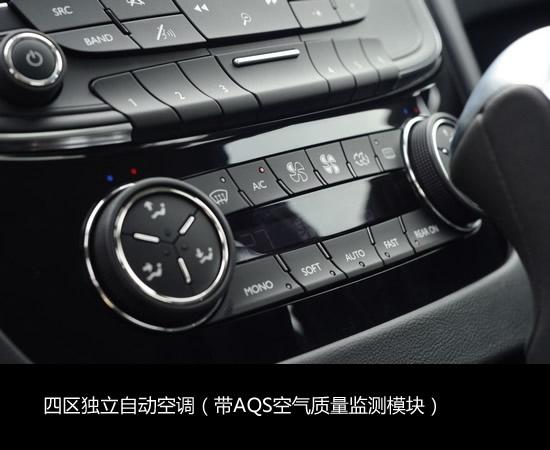 智能无钥匙进入系统和i-start一键启动,电子手刹,全led智能灯光系统