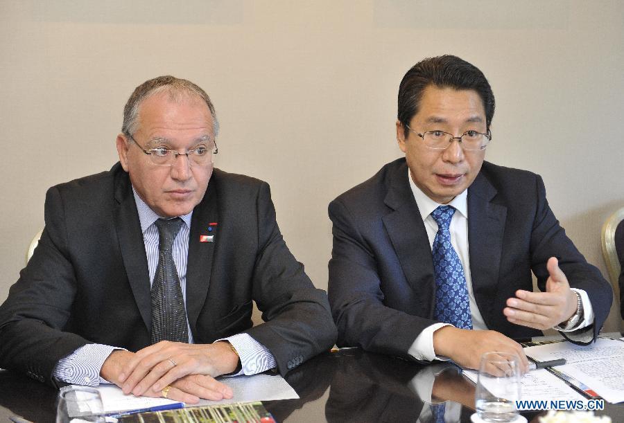 Китай и ЕС продолжат углублять сотрудничество в сфере прав на интеллектуальную собственность