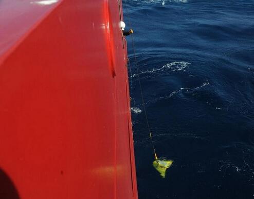 马航MH370残骸漂浮物或即将抵岸 或解失联谜题图片