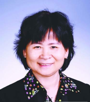 2014体坛风云人物年度最佳教练奖候选人 钟少珍
