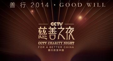 CCTV年度十大慈善人物