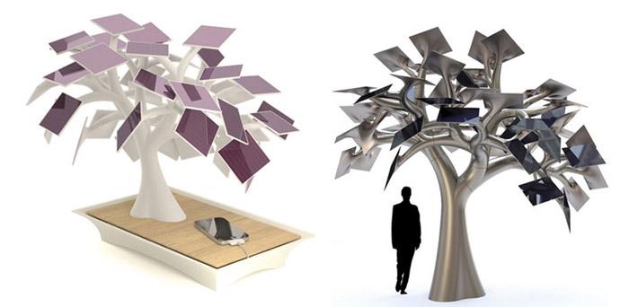 Архив: высокотехнологичные деревья