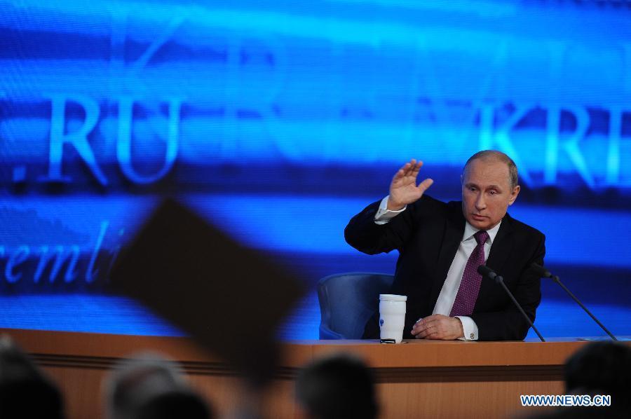Газовый контракт с Китаем не убыточен -- В. Путин