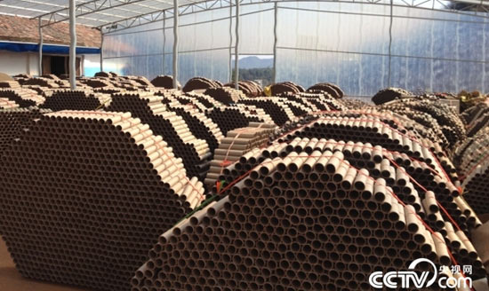 All firework factories are located in mountains and rural areas far away from the public due to safety concerns.