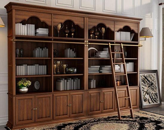 全实木·现代美式家具
