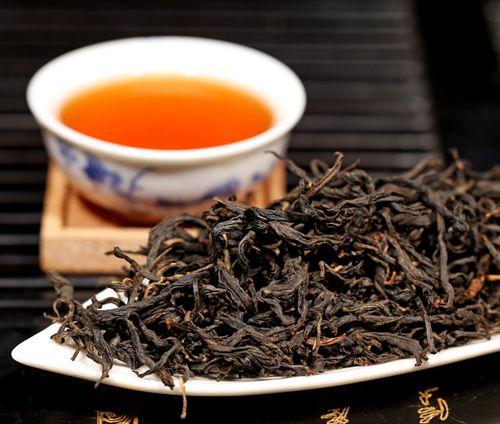 哪些茶属于工夫红茶