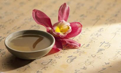茶禅相融,一物一心不相离。(图片来源:资料图片)