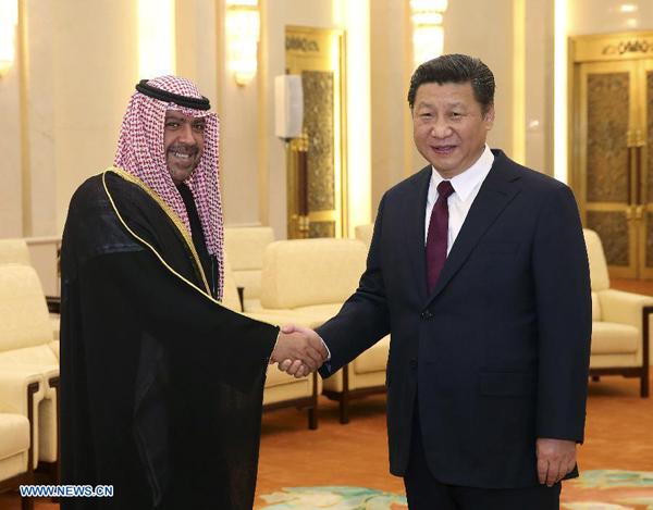 Xi Jinping : la Chine accorde une grande importance aux JO d