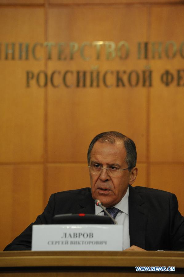 Партнерство РФ с КНР стало важным элементом поддержания глобальной и региональной стабильности и безопасности -- С. Лавров