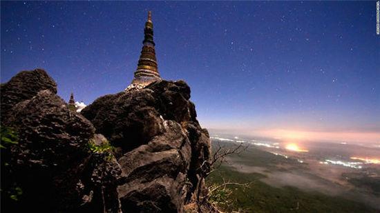 泰国南邦 明日旅游之星