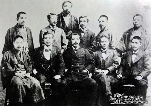 P392  《辛亥革命》剧照 (4).JPG