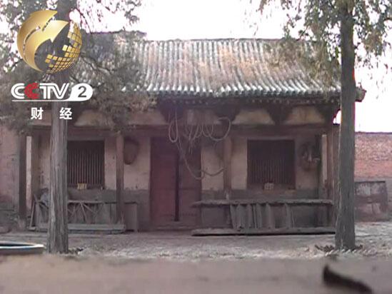 位于晋中市太谷县阳邑乡新村新村的妙觉寺