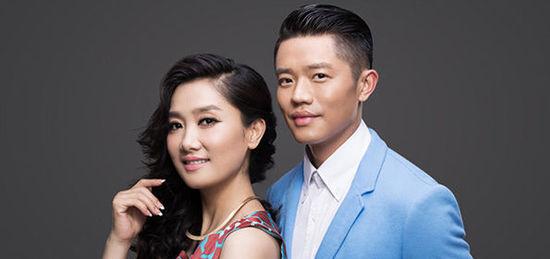 凤凰传奇2015巡演起航 广州首站迎来神曲