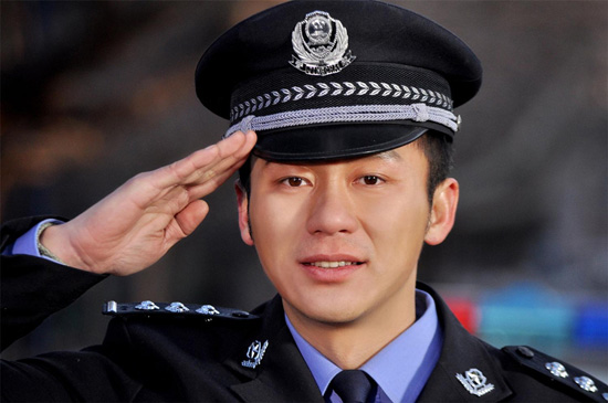 《草帽警察》