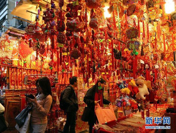 Tradiciones distintas de china para celebrar la fiesta de - Que dias dan mala suerte en la cultura china ...