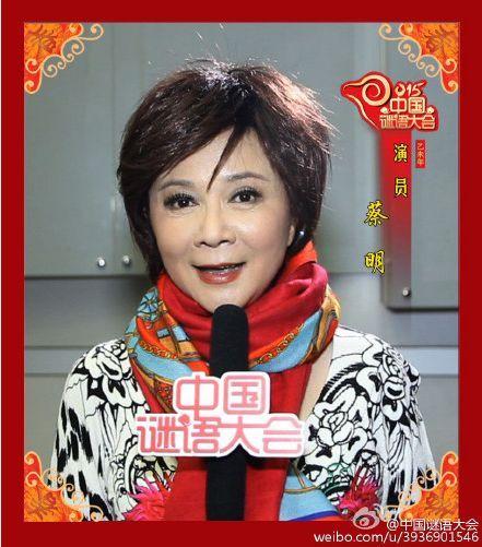 中国谜语大会