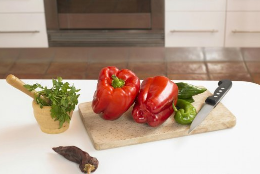 切菜学问大 盘点各种食材怎么切最美味