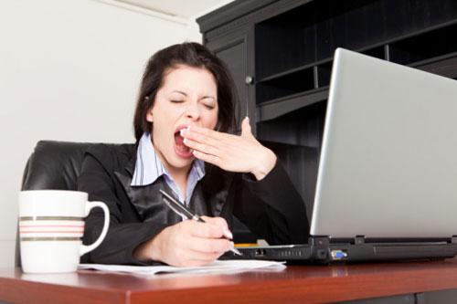 节后睡眠紊乱是失眠?如何应对睡眠紊乱