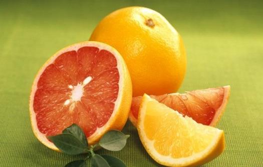 六种水果有助滋养秀发