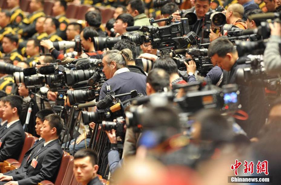 En Chine, les deux sessions politiques suscitent l