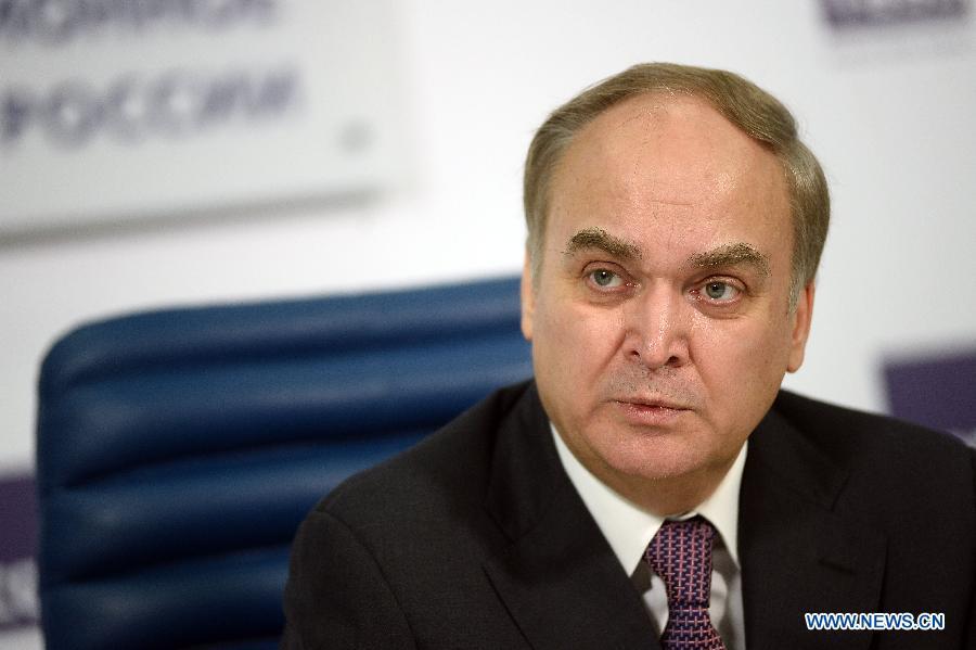 Военное сотрудничество РФ и КНР находится на высочайшей точке - А. Антонов