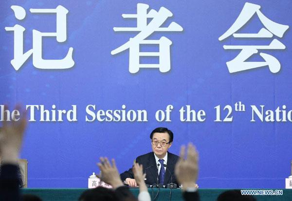 La Chine accélérera les négociations sur l